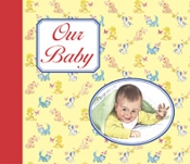 Our Baby-Keepsake Book