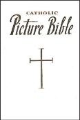 Catholic Picture Bible-White