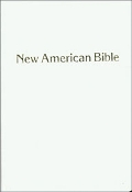 New American Revised Edition Bible-Personal Edition-White
