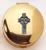 Pyx - Celtic Cross