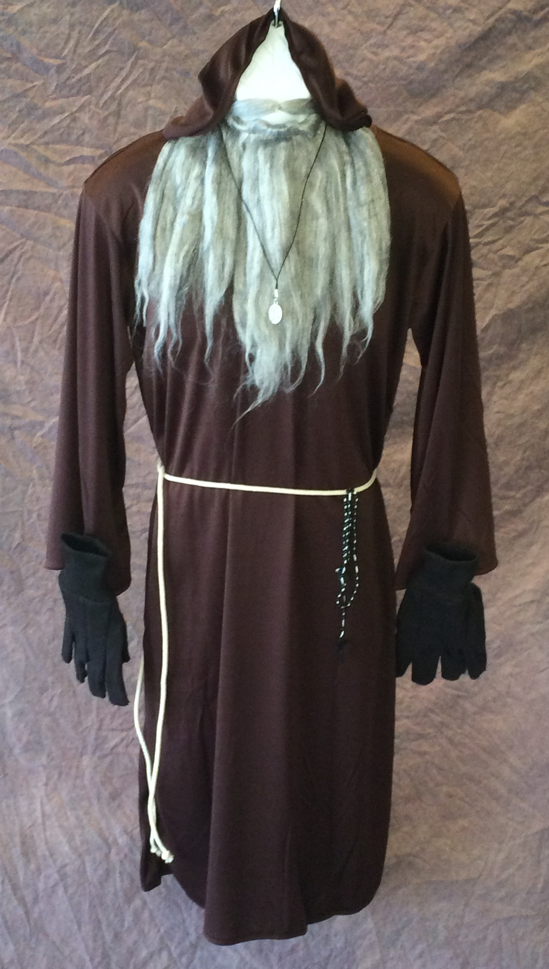 st. padre pio childrens costume - the rosary book and gift shoppe